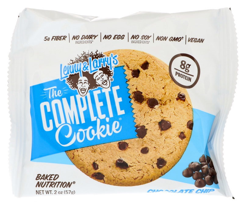 Lenny & Larry's The Complete Cookie 57 г