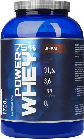 Rline Power Whey 1,7 кг