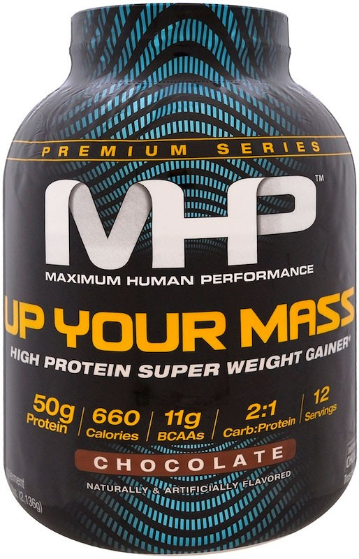 Mhp Up Your Mass 2,14 кг