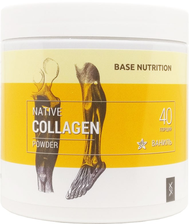CMTech Native Collagen (со вкусом) 200 г