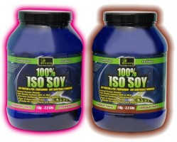 100% Iso Soy