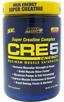 Cre 5 Energy