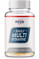 Daily Multivitamine