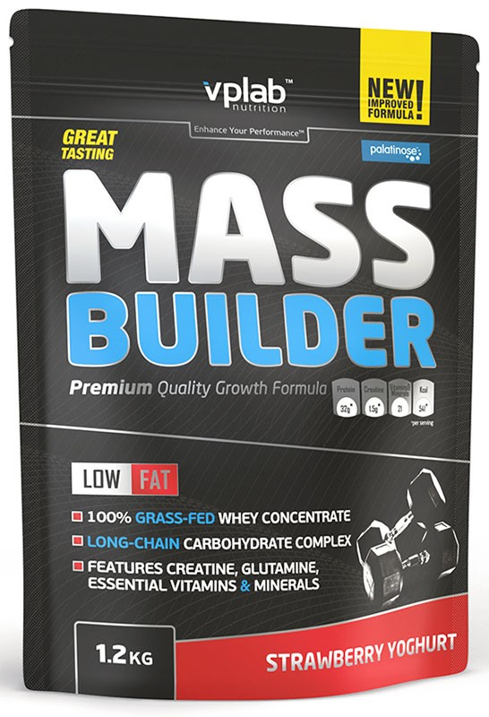 VPLab Mass Builder 1,2 кг