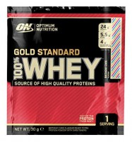 Optimum Nutrition 100% Whey Gold Standard 31 г