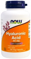 Hyaluronic Acid with Msm 50 мг