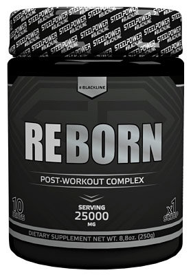 Reborn (250 г) Steel Power Nutrition