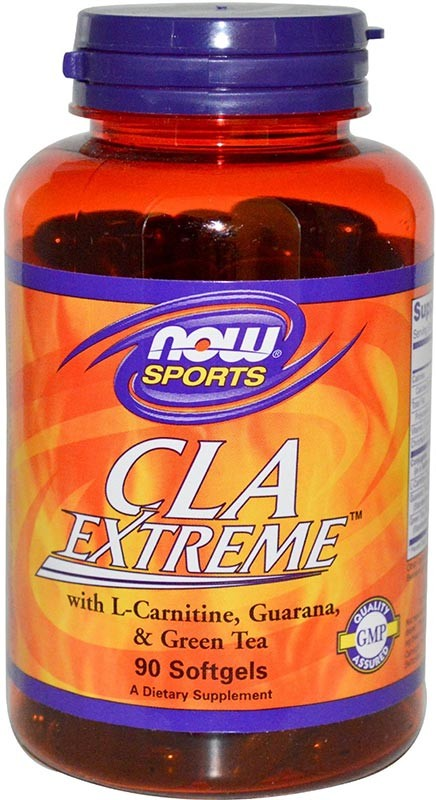 Now Cla Extreme 90 капсул