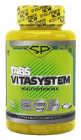Steel Power Nutrition Vitasystem 90 таблеток