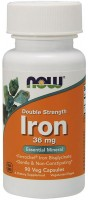 Iron Double Strength 36 мг