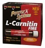 L-Carnitin Fire 3600мг Апельсин