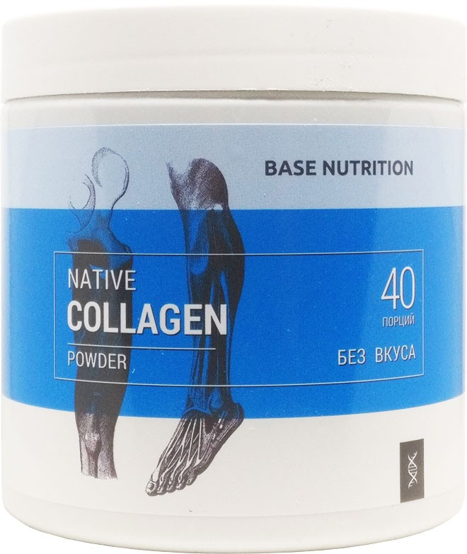 CMTech Native Collagen 200 г