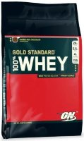 Optimum Nutrition 100% Whey Gold Standard 4,54 кг
