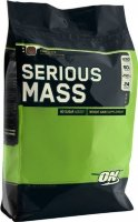 Optimum Nutrition Serious Mass 5,46 кг