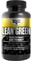 Lean Green Tea 500 mg