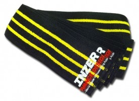 Gripper Knee Wraps