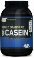 Optimum Nutrition 100% Gold Standard Casein 909 г