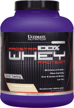 Ultimate Nutrition Prostar Whey Protein 2,39 кг