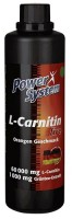 Power System L-Carnitin Fire 7200 500 мл
