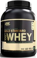 Optimum Nutrition 100% Whey Gold Standard Natural 2,18 кг