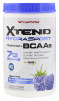 Scivation Xtend HydraSport BCAAs 345 г Bcaa с электролитами