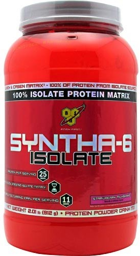 Bsn Syntha-6 Isolate 912 г