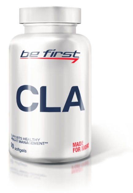 Be First Cla 90 гелевых капсул
