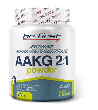 Be First Aakg 2:1 Powder 200 г