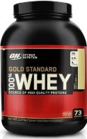 Optimum Nutrition 100% Whey Gold Standard 2,27 кг