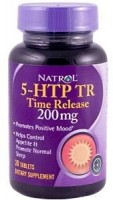 5-Htp Time Release 200 мг