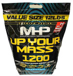 Mhp Up Your Mass 1200 5,21 кг