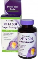 Dha 500 Super Strength