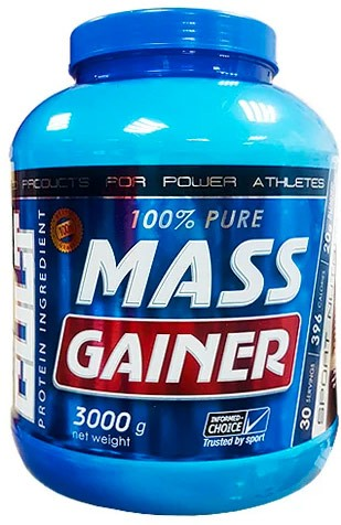 Cult Sport Nutrition Mass Gainer 3 кг