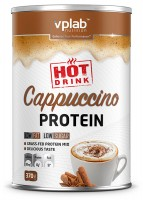 Cappuccino Protein Hot Drink