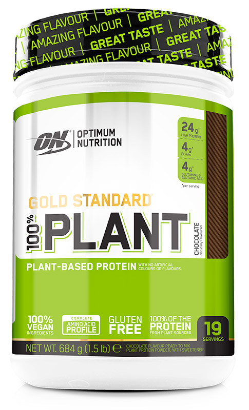 Optimum Nutrition Gold Standard 100% Plant 680 г